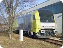 [ALEX-Dispolok ER 20-001 in Kempten]