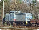 [EiVEL 03 in Ludwigsfelde]